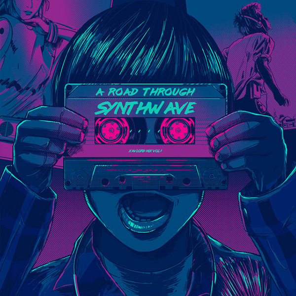 Sythwave Example 2